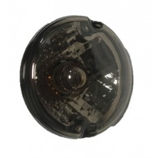 FRONT INDICATOR LAMP ROUND CLEAR TX4