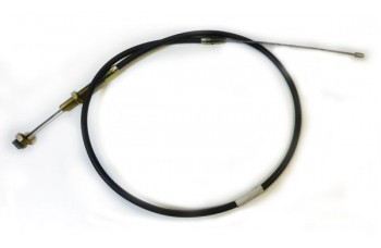 ACCELERATOR CABLE FAIRWAY