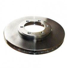 FRONT BRAKE DISC (SINGLE) TX1 TX2 & TX4