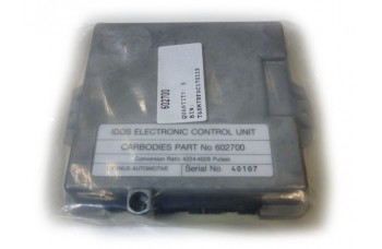 CONTROL BOX DRIVER & TX1