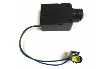 2 WIRE ACTUATOR CENTRAL LOCKING TX TAXI