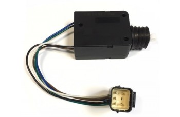 5 WIRE ACTUATOR CENTRAL LOCKING TX TAXI