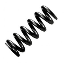 REAR COIL SPRING LATE TX2 & TX4