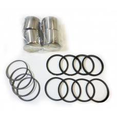 FULL FRONT CALIPER REPAIR KIT