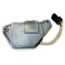SAFETY LOCK SOLENOID (SILVER)