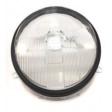 HEADLAMP LENS TX RANGE