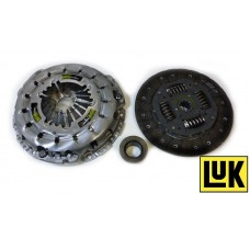 CLUTCH KIT TX4