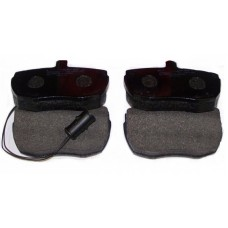 FRONT BRAKE PAD SET TX1 TX2