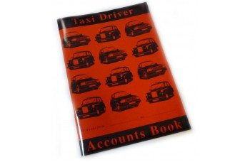 TAXI DRIVERS ACCOUNT BOOK