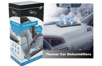 AIR DRY DEHUMIDIFIER DEMISTER ICE FRESH 1KG