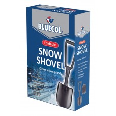 BLUECOL FOLDABLE SNOW SHOVEL