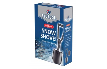 BLUECOL FOLDABLE SNOW SHOVEL