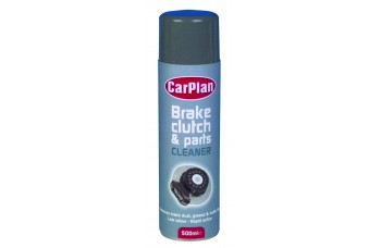 BRAKE PARTS CLEANER 500ML AERO