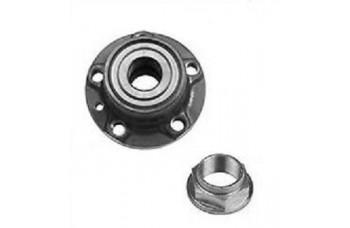 E7 WHEEL BEARING KIT REAR 00-07 no abs