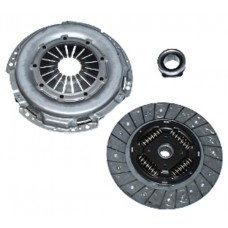 CLUTCH KIT TX2