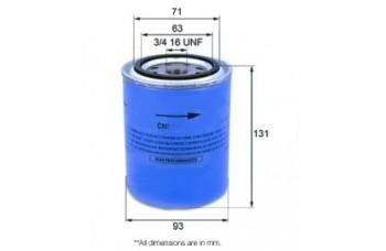 ENGINE OIL FILTER TX1 & FAIRWAY