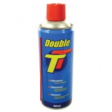 DOUBLE TT maintenance spray  400ml