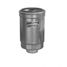 ENGINE FUEL FILTER TX4 (DELPHI)