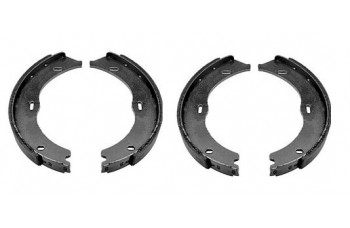 MERCEDES VITO REAR HAND BRAKE SHOE SET