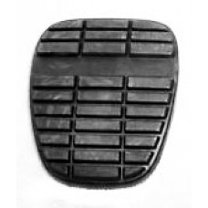 PEDAL RUBBER MANUAL