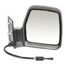 PEUGEOT EXPERT E7 DOOR/MIRROR RH 06- CABLE ADJUST - COLOUR BLACK