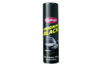 CARPLAN ORIGINAL BLACK  500ML AEROSOL