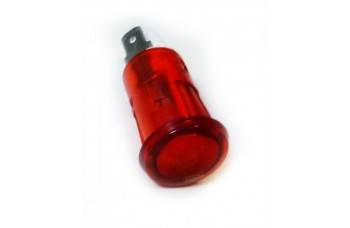 LED DOOR WARNING LIGHT RED TX