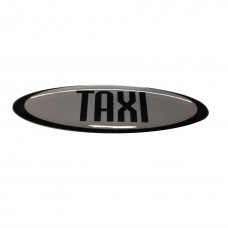 SELF ADHESIVE WHEEL TRIM BADGE