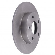 BRAKE DISC SOLID METROCAB