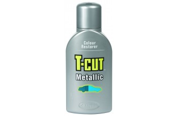 T-CUT METALLIC