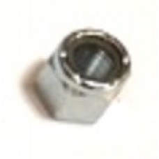 REAR SHACKLE PIN NUT