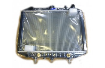 MAIN ENGINE RADIATOR  TX1