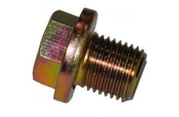 ENGINE SUMP DRAIN PLUG