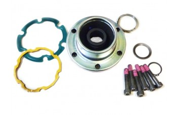 CV JOINT BOOT KIT