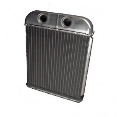 FRONT HEATER RADIATOR TX4 (NEW)