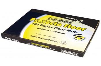 UNIMASK PROTECT FLOOR MATSx200