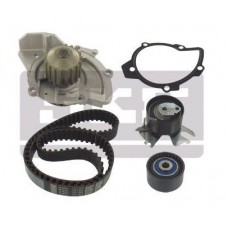 CAMBELT & WATER PUMP KIT PSA E7 11->