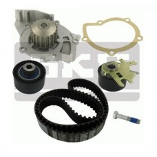 CAMBELT & WATER PUMP KIT PSA E7 07->