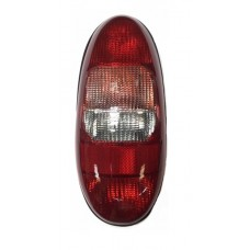 TAXI REAR LAMP TX4 (UK BUILT WITH CLEAR INDICATOR LENS)